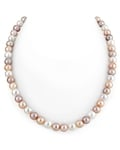 7-8mm Freshwater Multicolor Pearl Necklace