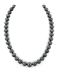 9-11mm Tahitian South Sea Pearl Necklace - AAA Quality