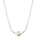 Pearl Moments - 6.5-7.0mm Akoya Pearl Chain Necklace