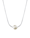 Pearl Moments - 7.0-7.5mm Akoya Pearl Chain Necklace