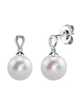Freshwater Pearl Sherry Earrings