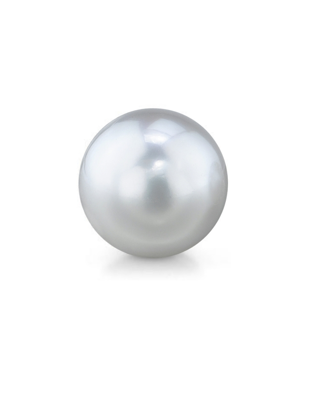 10mm White South Sea Loose Pearl