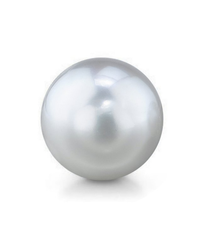 14mm White South Sea Loose Pearl