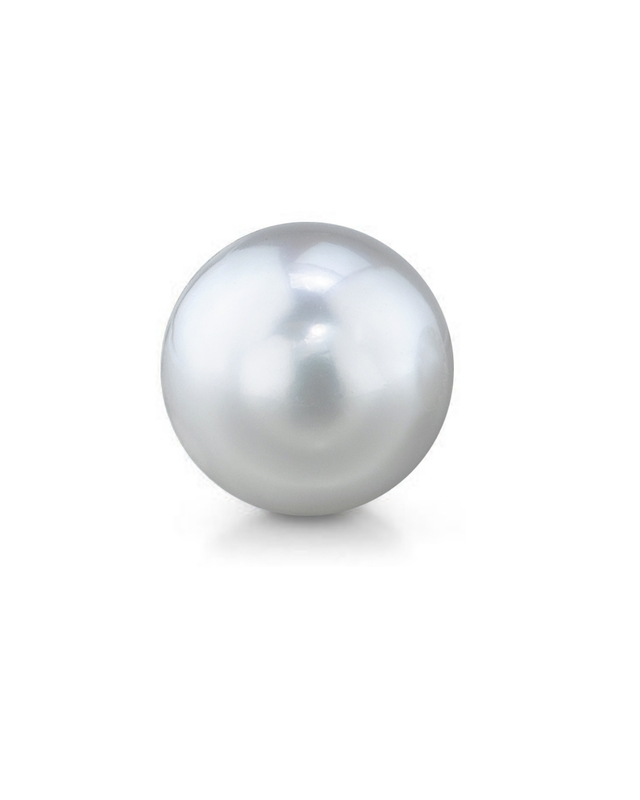 9mm White South Sea Loose Pearl