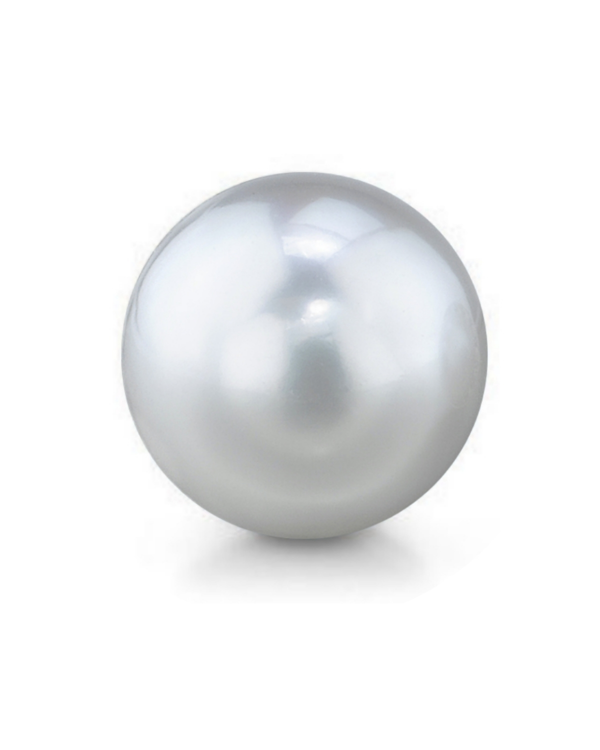 15mm White South Sea Loose Pearl